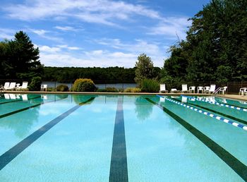 Woodridge Lake Property Owners Association Swimming Pool